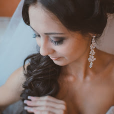 Wedding photographer Anton Razvodov (ANtonRazvodov). Photo of 13.01.2015