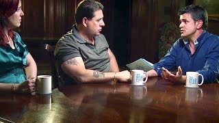 The Dead Files: Q & A Special