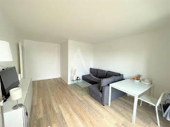 Appartement meublé 2 pièces 43,75 m2