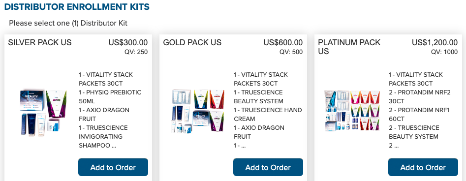 LifeVantage MLM Review: Can You Really Make Money With Lifevantage? Distributor Enrollment Kits USA