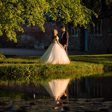 Wedding photographer Matthew Grainger (matthewgrainger). Photo of 01.06.2018