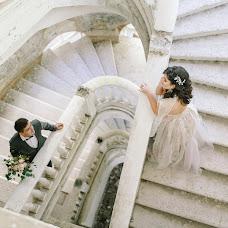 Wedding photographer Kseniya Deych (KseniaKono). Photo of 19.04.2018