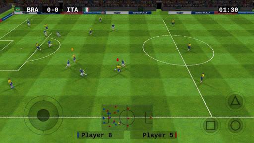 TASO 15 Full HD Football Game 1.74 screenshots 1