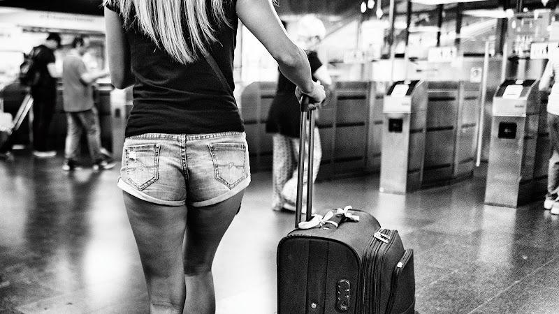 Andare in Vacanza di utente cancellato
