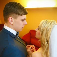 Wedding photographer Mikhail Dymnikov (fotografbmz). Photo of 04.12.2015