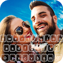 Wallpapers HD (Backgrounds) Keyboard icon