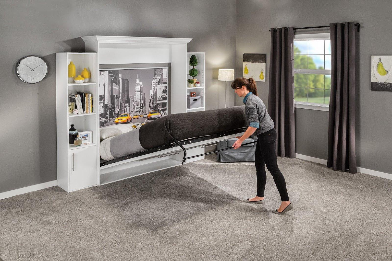 Chọn địa chỉ có đông đảo khách hàng lựa chọn khi mua giường thông minh
