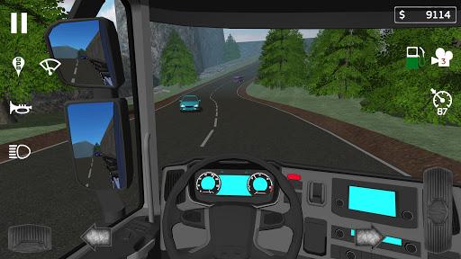 Cargo Transport Simulator 1.15.2 Screenshots 19