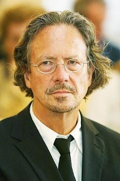 Peter Handke, österreichischer Schriftsteller.