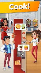 Cooking Diary® MOD Apk 1.30.0 (Unlimited Gems) 1