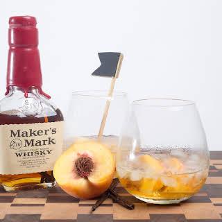 Vanilla Whiskey Drinks Recipes.