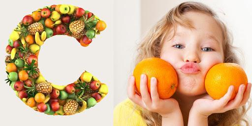 Vitamin c cung cap cho be the nao la dung cach - Hinh 2