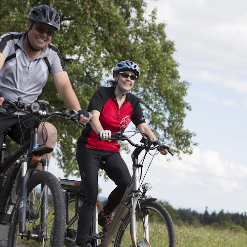 E-Bike-Touren im Schwarzwald