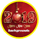 2019 New year background for PC-Windows 7,8,10 and Mac