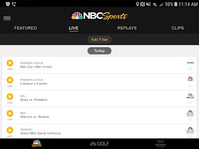 NBC Sports 6