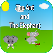 Tải Game The Ant and the Elephant Story
