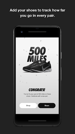 Nike Run Club 3.8.1 screenshots 6
