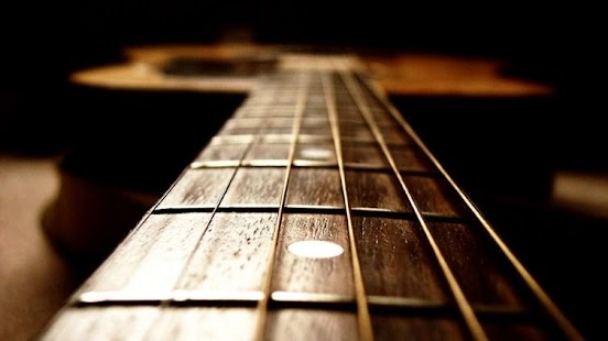 Bảo quản đàn guitar