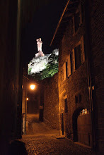Photo: J29 : Le Puy by night