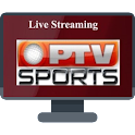 Live PTV Sports TV Streaming icon