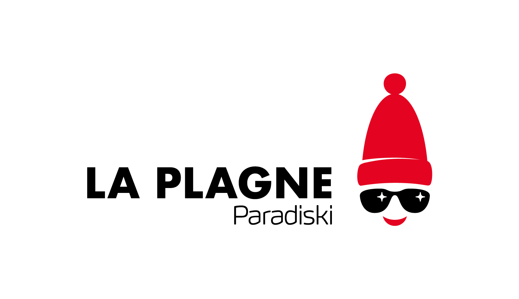 Logo de la Plagne