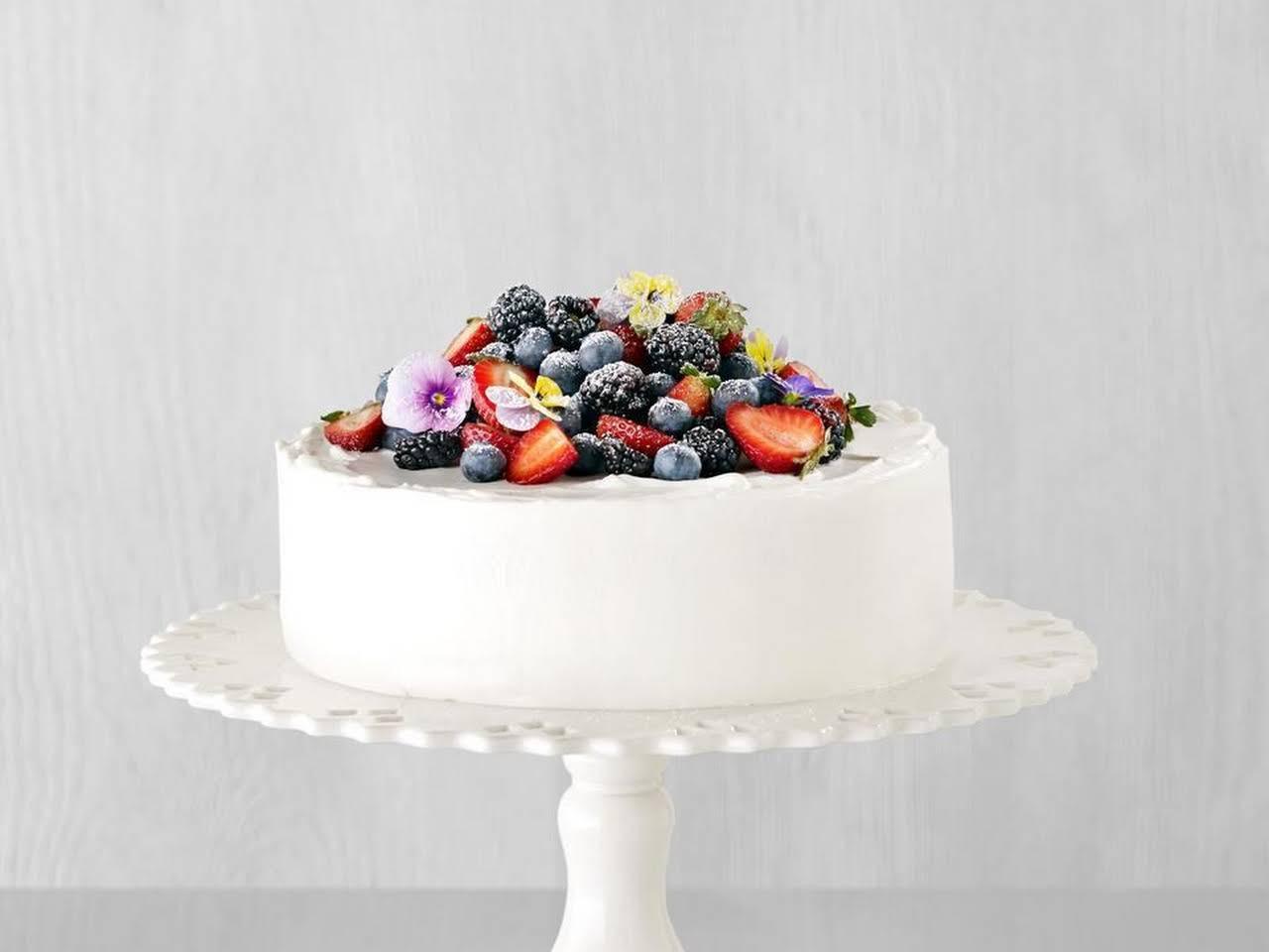 10 Best Chantilly Cake Recipes Yummly