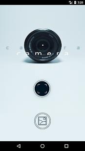 Jww Camera - náhled