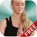 Yoga for Relief of Anxiety, Stress and Depression icon