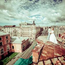 Wedding photographer Veronika Mikhaylova (McLaren). Photo of 20.11.2015