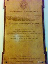 Photo: Oratorio del Caballero de Gracia (Madrid)