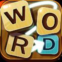 Word Kitchen : Puzzle blocks icon
