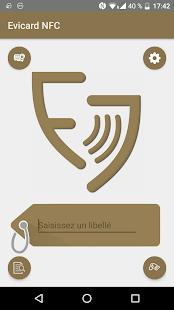 EVICARD NFC (Unreleased) - náhled