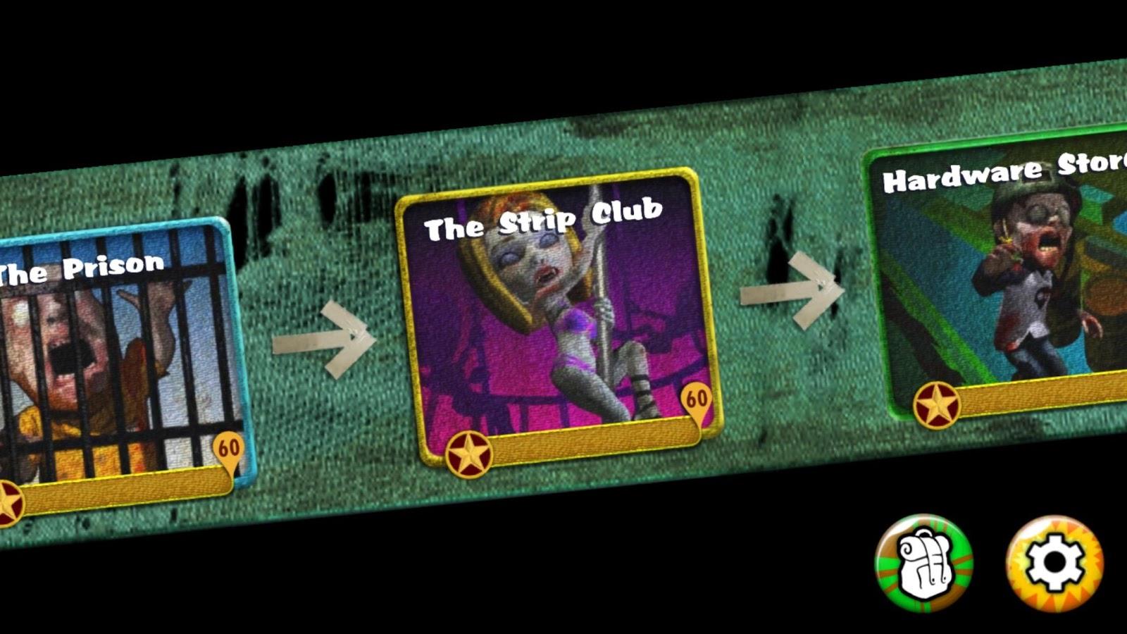 Scouts Vs Zombies Screenshot