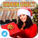 Hidden Object Home For Xmas icon