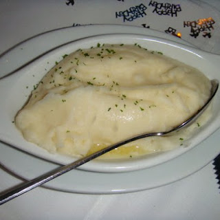 Mashed Potatoes Recipes