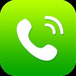 北瓜电话—网络电话.免费电话软件,免费打国际电话,更能通话录音的拨号软件 icon
