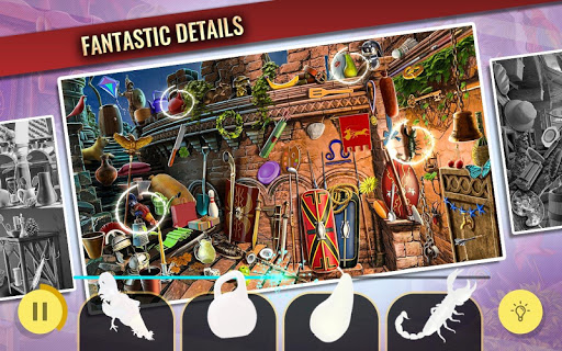 Ancient Rome Hidden Objects u2013 Roman Empire Mystery 3.01 screenshots 4