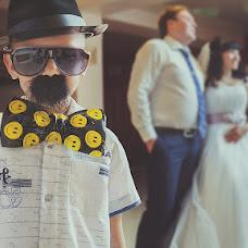 Wedding photographer Vitaliy Chudnov (BeloeChudo). Photo of 28.05.2013