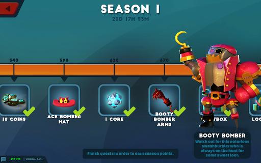 Bomb Bots Arena screenshot 15