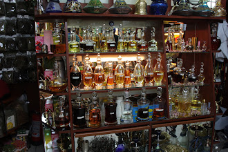 Photo: Day 104 - In the Egyptian Spice Bazaar #3