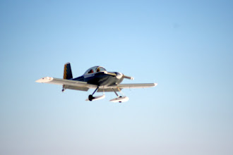 Photo: Van RV-8 C-GKSZ