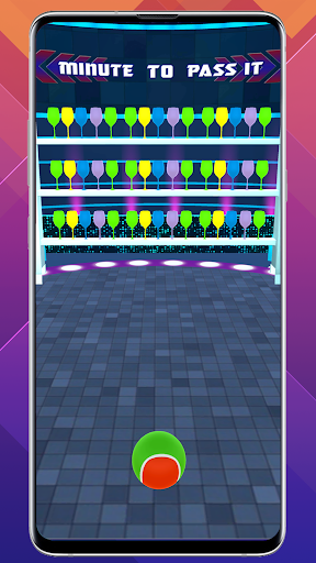 Minute to Pass it - Party Game 3.7 screenshots 3