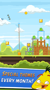Angry Birds Friends Screenshot 2