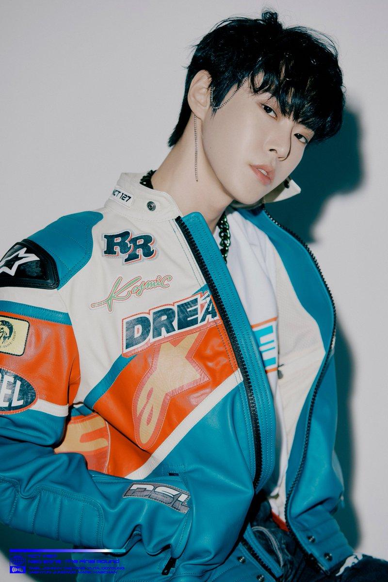 doyoung rainbow 18