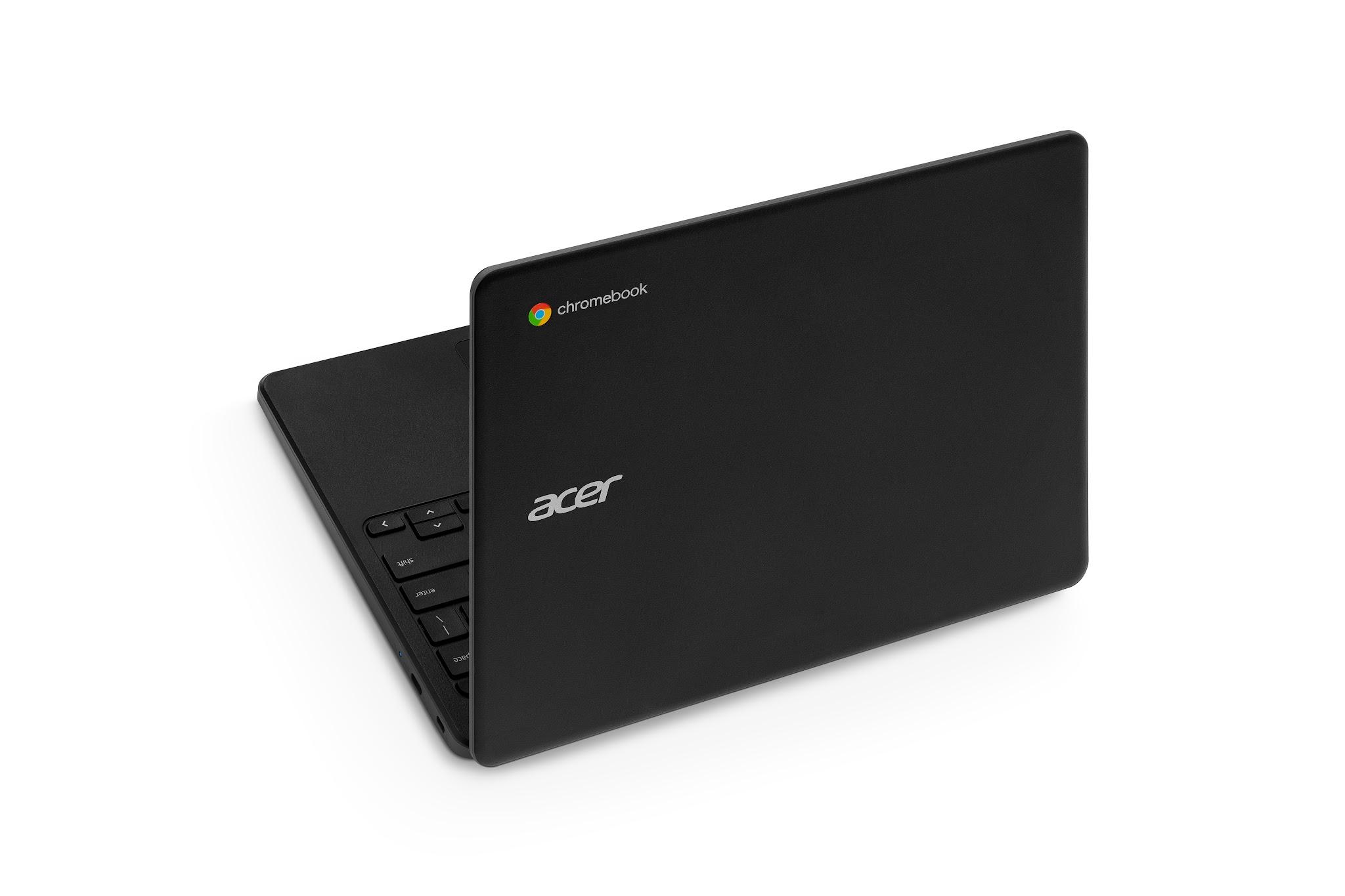 Acer Chromebook 712 - photo 9