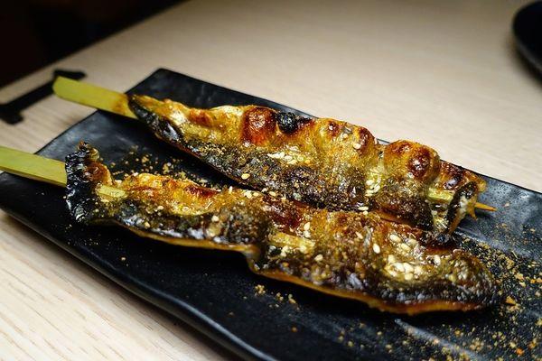 美味串燒日式餐點,深夜食堂!筑安心串燒居酒屋,小琉球日式料理推薦/小琉球宵夜