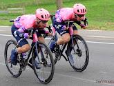 Vanmarcke en Keukeleire in onderhandeling met EF Pro Cycling over loonsvermindering