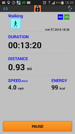 Bartal Sports Tracker