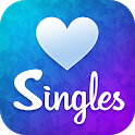 Singles - get a Girlfriend & Boyfriend icon