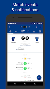 CFC Live — unofficial app for Chelsea FC Fans- screenshot thumbnail